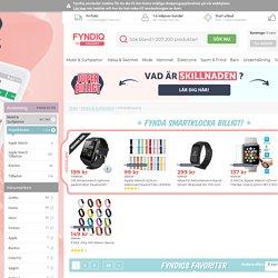 Fynda billig smartklocka på nätet - Fri frakt