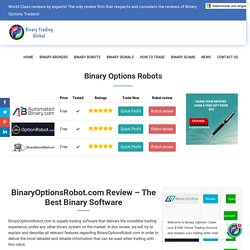 Best Automated Robot Software