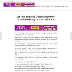 Mobile Slots No Deposit Required