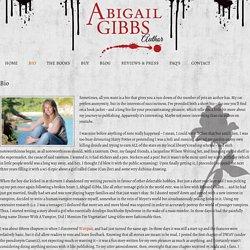 Abigail Gibbs