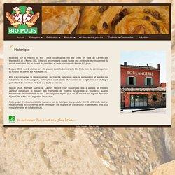 Boulangerie artisanale des Maures - Bio Polis