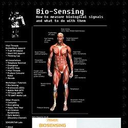 Bio-Sensing