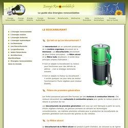 Biocarburant : tout connaître sur les énergies des biocarburants