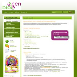 BioCentrum Edukacji Naukowej - Warsztaty dla szkół