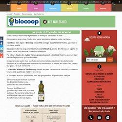 - Biocoop