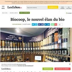 Biocoop, le nouvel élan du bio, Conso - Distribution