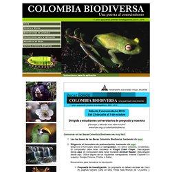 Becas Colombia Biodiversa - Instrucciones para la aplicación