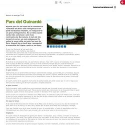 Parc del Guinardó