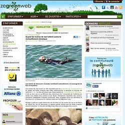 Une biodiversité préservée grâce à la bienveillance des loutres