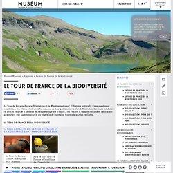Le tour de France de la biodiversité