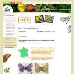NOÉ biodiversité, protection et sauvegarde de la biodiversité