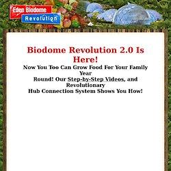 Biodome Revolution