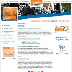 Biodynamie - Demeter