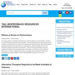 biofeedback resources international Archives - Biofeedback Resources International
