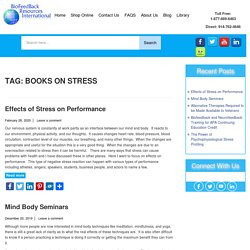 Books on Stress Archives - Biofeedback Resources International