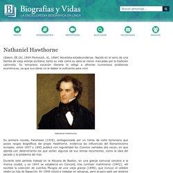 Biografia de Nathaniel Hawthorne
