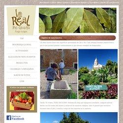 Biogranja La Real - Alquiler de mini huertos