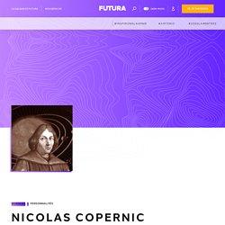 Biographie > Nicolas Copernic, Astronome