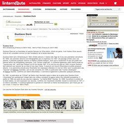 Biographie Gustave Doré
