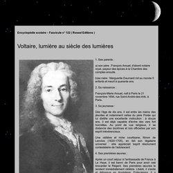 Biographie de Voltaire - Note - Le Coran : Message Divin ? ou... Mensonge Bédouin ? - La réponse - Et aussi : islam, musulman, mahomet, allah, qoran, quoran, muhammad, mouhammad, islamique, islamiste, sourate, verset, ramadan, jihad, djihad, charia, shari