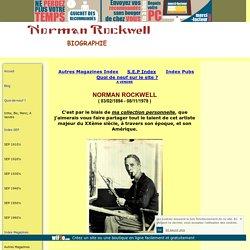 Rockwell à Travers les Années