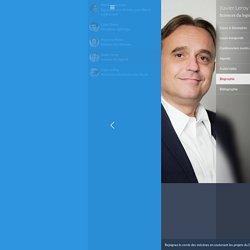 Biographie - Xavier Leroy - Sciences du logiciel