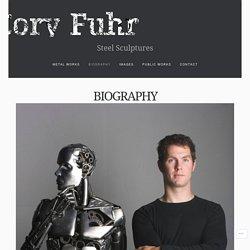 Biography – Cory Fuhr