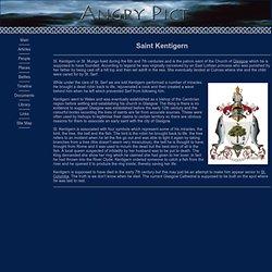 A biography of Saint Kentigern or Mungo