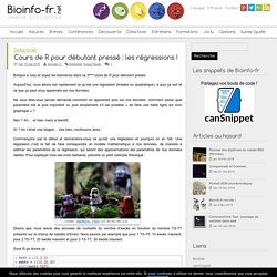 blog bioinformatique communautaire scientifique