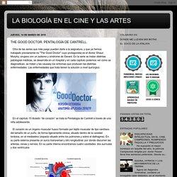 THE GOOD DOCTOR. PENTALOGÍA DE CANTRELL.
