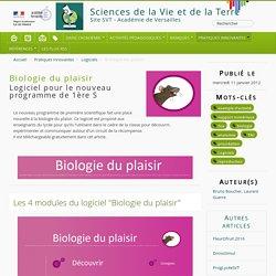 Biologie du plaisir