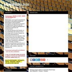 Biomim'expo 2020