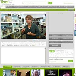 Le biomimétisme expliqué par Janine Benyus