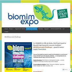 BIOMinnovate Challenge