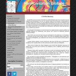 L'Ortho-Bionomy - Site Jimdo de harmonisationglobale!