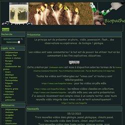 Biopathe