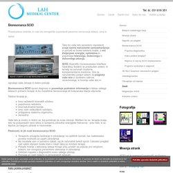 Bioresonanca SCIO