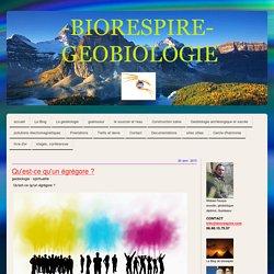 Qu'est-ce qu'un égrégore ? - Biorespire Géobiologie