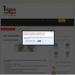 LOS BIORRITMOS - Lógica Ecológica