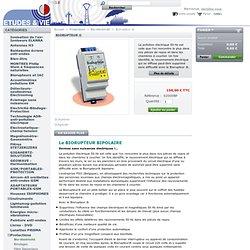 Biorupteur ® - Études et vie