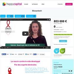 Biosantech I Happy Capital