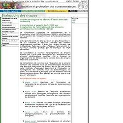 RDT INFO MAI 2004 Les énigmes des allergies