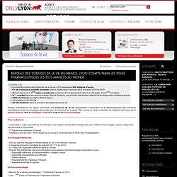 Biotechnologies Lyon : découvrez le biocluster lyonnais
