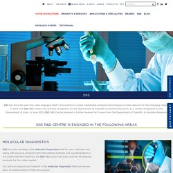 Biotechnology Research and Development Company in India