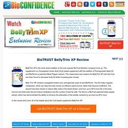 BioTRUST BellyTrim XP Review - Top Consumer Reviews