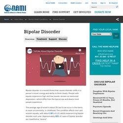 NAMI: National Alliance on Mental Illness