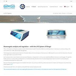 L.I.F.E. System - BIREGS