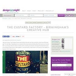 Birmingham's Creative Hub