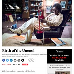 Birth of the Uncool: Don Cheadle's Miles Davis Biopic 'Miles Ahead'