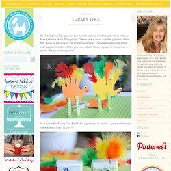 The Party Wagon - Blog - TURKEYTIME